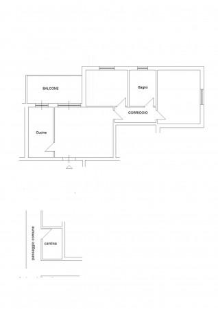 Appartamento in vendita a Roma, Eur - Torrino, 70 mq - Foto 3