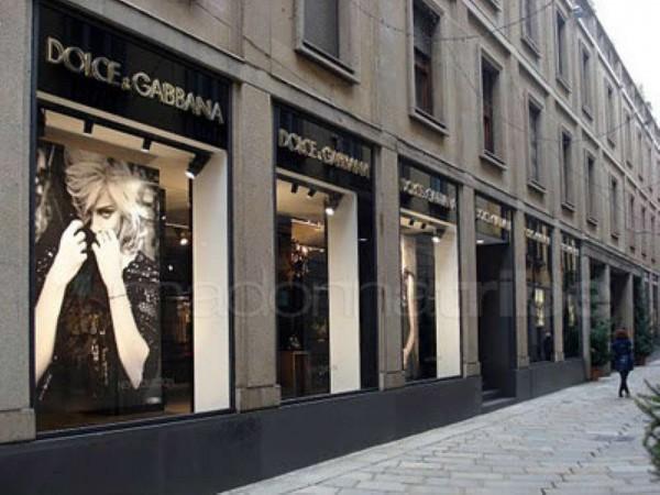 Negozio in vendita a Milano, Quadrilatero Della Moda, 85 mq - Foto 9