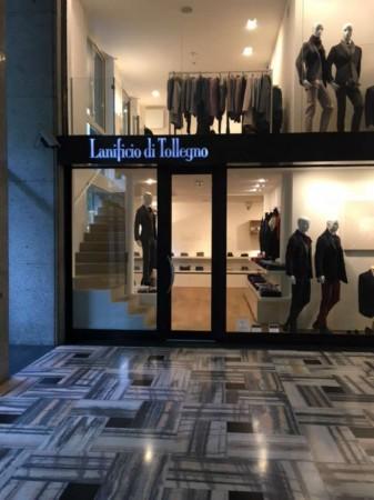Negozio in vendita a Milano, Quadrilatero Della Moda, 85 mq - Foto 8
