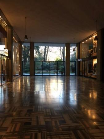 Negozio in vendita a Milano, Quadrilatero Della Moda, 85 mq - Foto 10