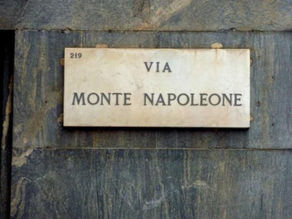 Negozio in vendita a Milano, Quadrilatero Della Moda, 85 mq - Foto 12