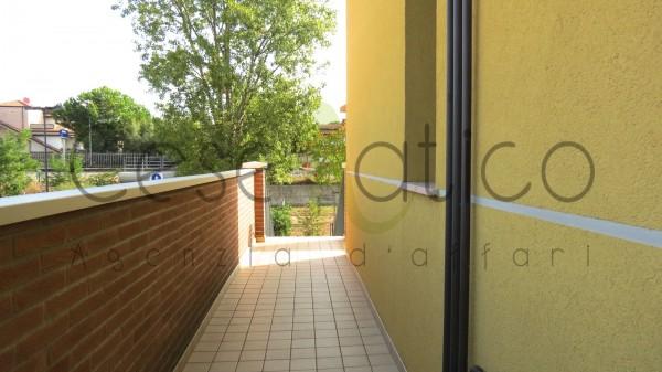 Appartamento in vendita a Gatteo, Mare, Con giardino, 75 mq - Foto 10