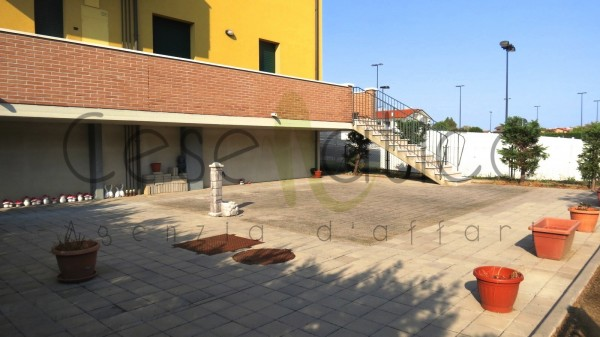 Appartamento in vendita a Gatteo, Mare, Con giardino, 75 mq - Foto 14