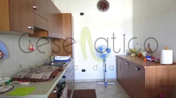 Appartamento in vendita a Gatteo, Mare, Con giardino, 75 mq - Foto 5