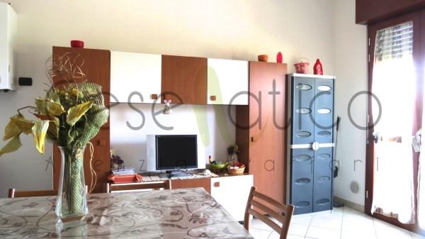Appartamento in vendita a Gatteo, Mare, Con giardino, 75 mq - Foto 6