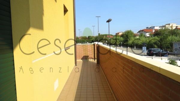 Appartamento in vendita a Gatteo, Mare, Con giardino, 75 mq - Foto 11