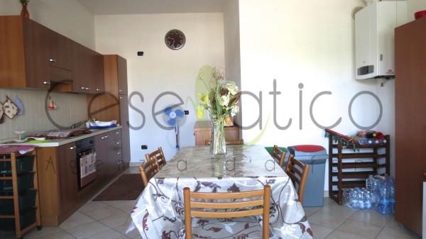 Appartamento in vendita a Gatteo, Mare, Con giardino, 75 mq - Foto 7