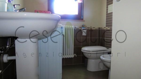 Appartamento in vendita a Gatteo, Mare, Con giardino, 75 mq - Foto 2