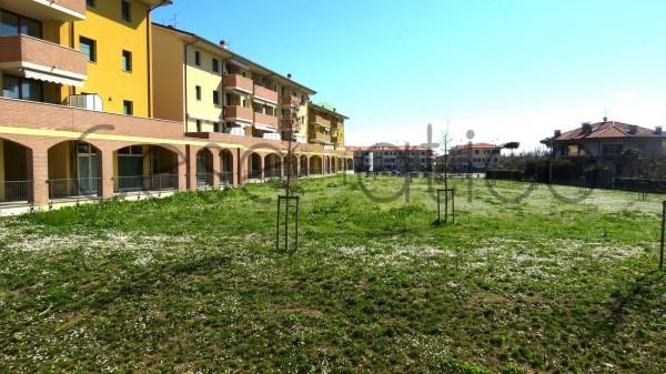 Appartamento in vendita a Gatteo, Mare, Con giardino, 75 mq - Foto 8