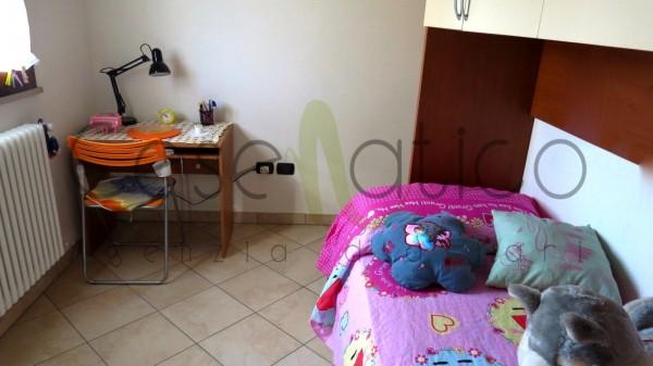 Appartamento in vendita a Gatteo, Mare, Con giardino, 75 mq - Foto 3