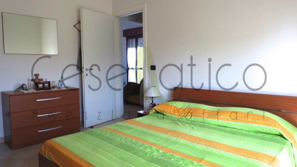 Appartamento in vendita a Gatteo, Mare, Con giardino, 75 mq - Foto 4