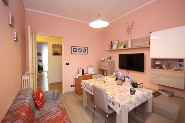 Appartamento in vendita a Torino, Borgo Vittoria, 50 mq - Foto 17
