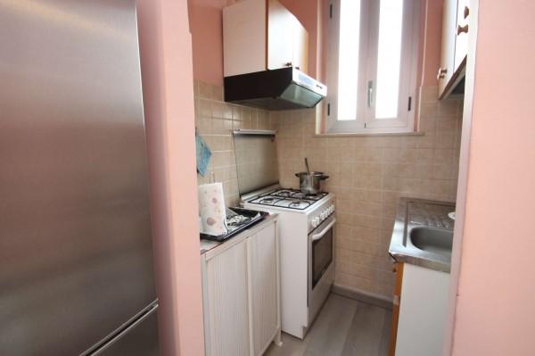 Appartamento in vendita a Torino, Borgo Vittoria, 50 mq - Foto 9