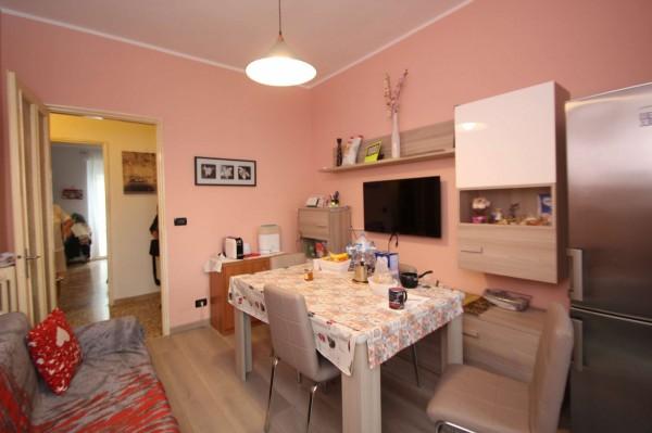 Appartamento in vendita a Torino, Borgo Vittoria, 50 mq - Foto 16