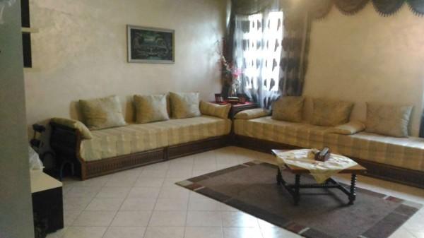 Appartamento in vendita a Alessandria, Piazza Genova, 90 mq