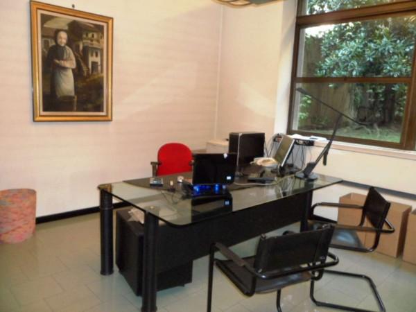 Ufficio in vendita a Milano, 90 mq - Foto 4