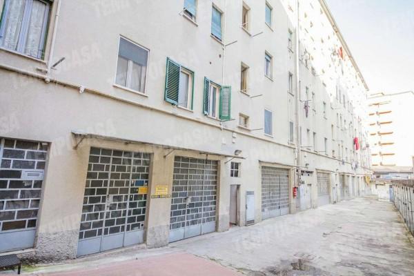 Locale Commerciale  in vendita a Milano, Affori Centro/dergano, 130 mq - Foto 9