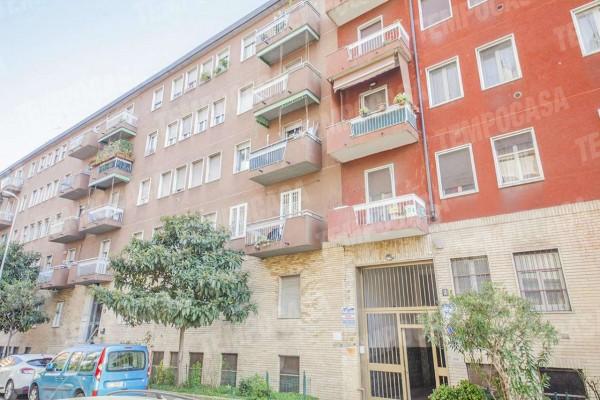 Locale Commerciale  in vendita a Milano, Affori Centro/dergano, 130 mq - Foto 10