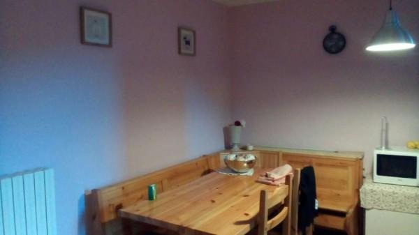 Appartamento in affitto a Avegno, Arredato, 50 mq - Foto 4