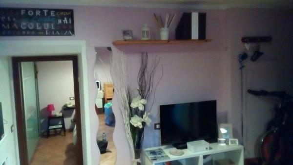 Appartamento in affitto a Avegno, Arredato, 50 mq - Foto 5