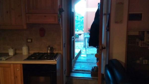 Appartamento in affitto a Avegno, Arredato, 50 mq - Foto 8