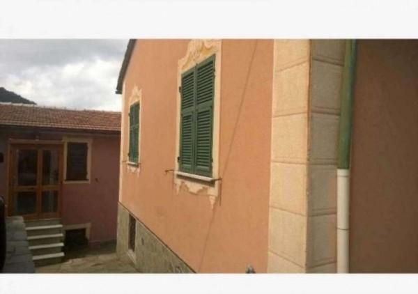 Appartamento in affitto a Avegno, Arredato, 50 mq - Foto 11
