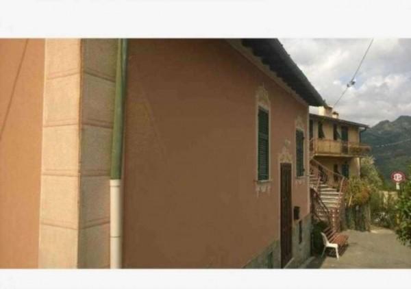 Appartamento in affitto a Avegno, Arredato, 50 mq