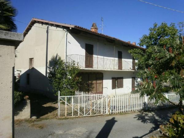 Casa indipendente in vendita a Cigliè, Periferia, Con giardino, 250 mq - Foto 22