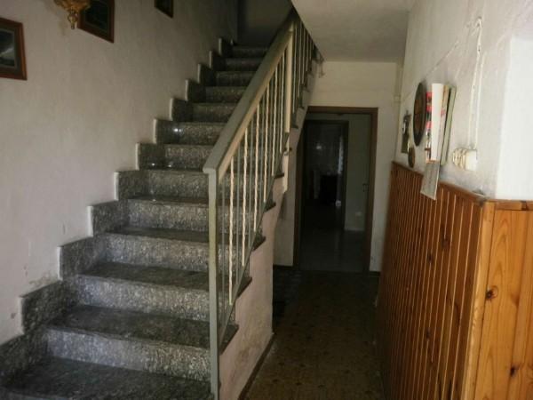 Casa indipendente in vendita a Cigliè, Periferia, Con giardino, 250 mq - Foto 12