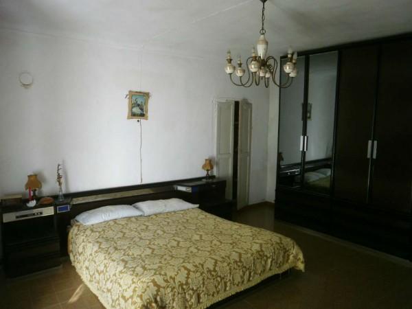 Casa indipendente in vendita a Cigliè, Periferia, Con giardino, 250 mq - Foto 3