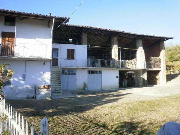Casa indipendente in vendita a Cigliè, Periferia, Con giardino, 250 mq - Foto 14