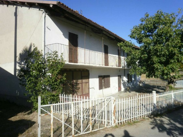 Casa indipendente in vendita a Cigliè, Periferia, Con giardino, 250 mq - Foto 23