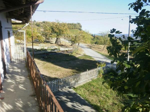 Casa indipendente in vendita a Cigliè, Periferia, Con giardino, 250 mq - Foto 17
