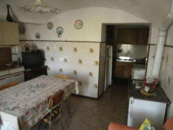 Casa indipendente in vendita a Cigliè, Periferia, Con giardino, 250 mq - Foto 19