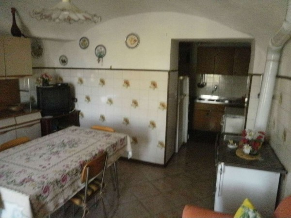 Casa indipendente in vendita a Cigliè, Periferia, Con giardino, 250 mq - Foto 9
