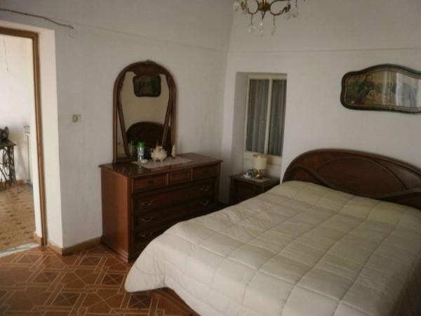 Casa indipendente in vendita a Cigliè, Periferia, Con giardino, 250 mq - Foto 18