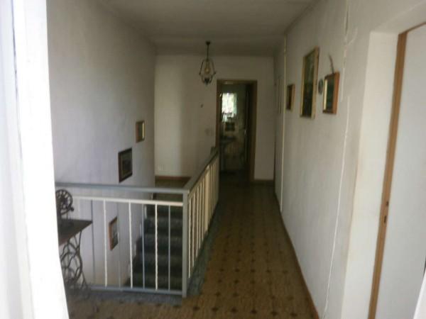 Casa indipendente in vendita a Cigliè, Periferia, Con giardino, 250 mq - Foto 20