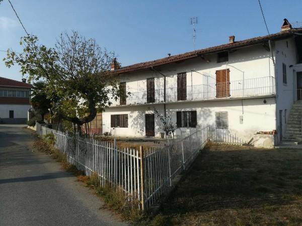 Casa indipendente in vendita a Cigliè, Periferia, Con giardino, 250 mq - Foto 4