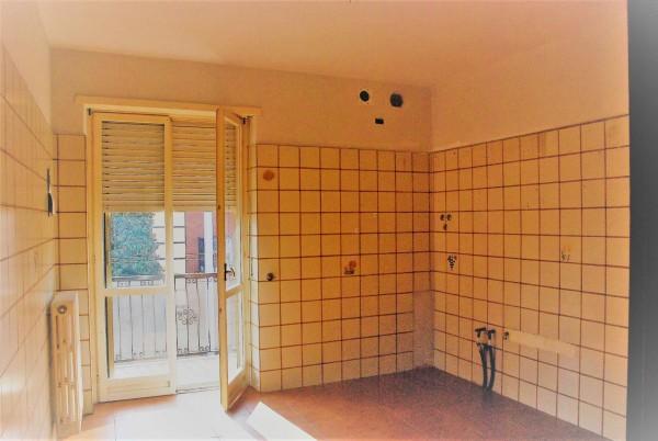 Appartamento in vendita a Candiolo, Candiolo, Con giardino, 150 mq - Foto 11