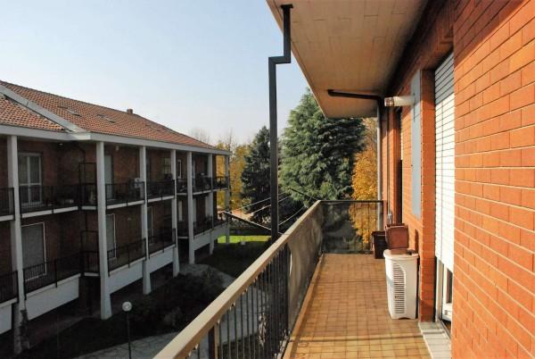 Appartamento in vendita a Candiolo, Candiolo, Con giardino, 150 mq - Foto 7
