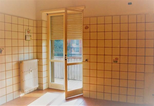 Appartamento in vendita a Candiolo, Candiolo, Con giardino, 150 mq - Foto 10