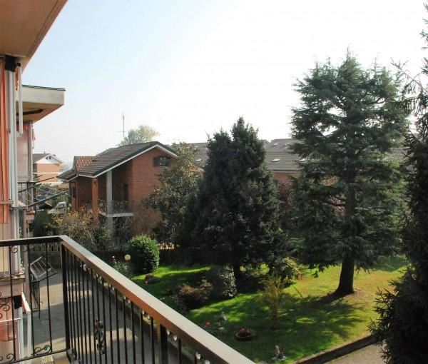 Appartamento in vendita a Candiolo, Candiolo, Con giardino, 150 mq - Foto 23