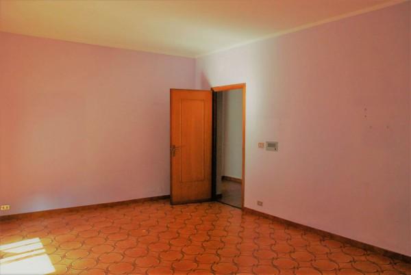 Appartamento in vendita a Candiolo, Candiolo, Con giardino, 150 mq - Foto 15