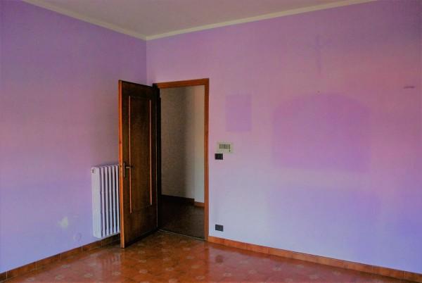 Appartamento in vendita a Candiolo, Candiolo, Con giardino, 150 mq - Foto 12