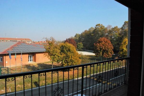 Appartamento in vendita a Candiolo, Candiolo, Con giardino, 150 mq - Foto 16