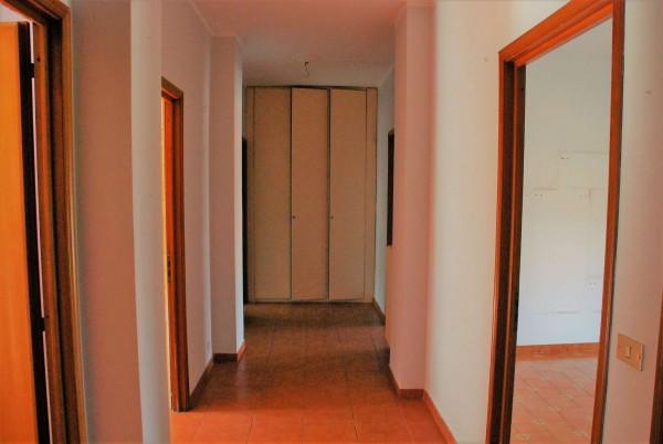 Appartamento in vendita a Candiolo, Candiolo, Con giardino, 150 mq - Foto 24