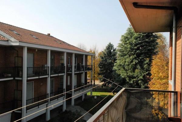 Appartamento in vendita a Candiolo, Candiolo, Con giardino, 150 mq - Foto 9