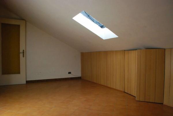 Appartamento in vendita a Candiolo, Candiolo, Con giardino, 150 mq - Foto 5