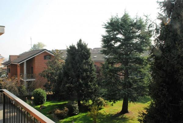 Appartamento in vendita a Candiolo, Candiolo, Con giardino, 150 mq - Foto 8