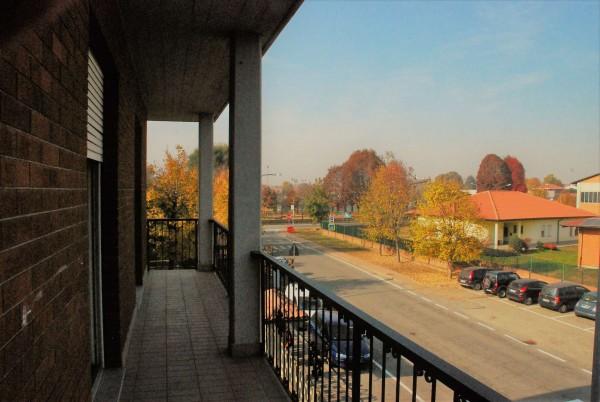 Appartamento in vendita a Candiolo, Candiolo, Con giardino, 150 mq - Foto 18
